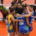 Rio 2016: les volleyeuses camerounaises domptées par les brésiliennes