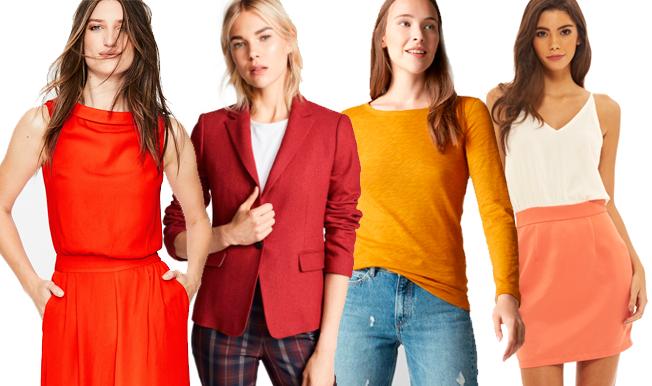 1c1a59cd4c Como cada año Pantone la autoridad en color nos trae una nueva gama de  colores que marcará la tendencia en moda