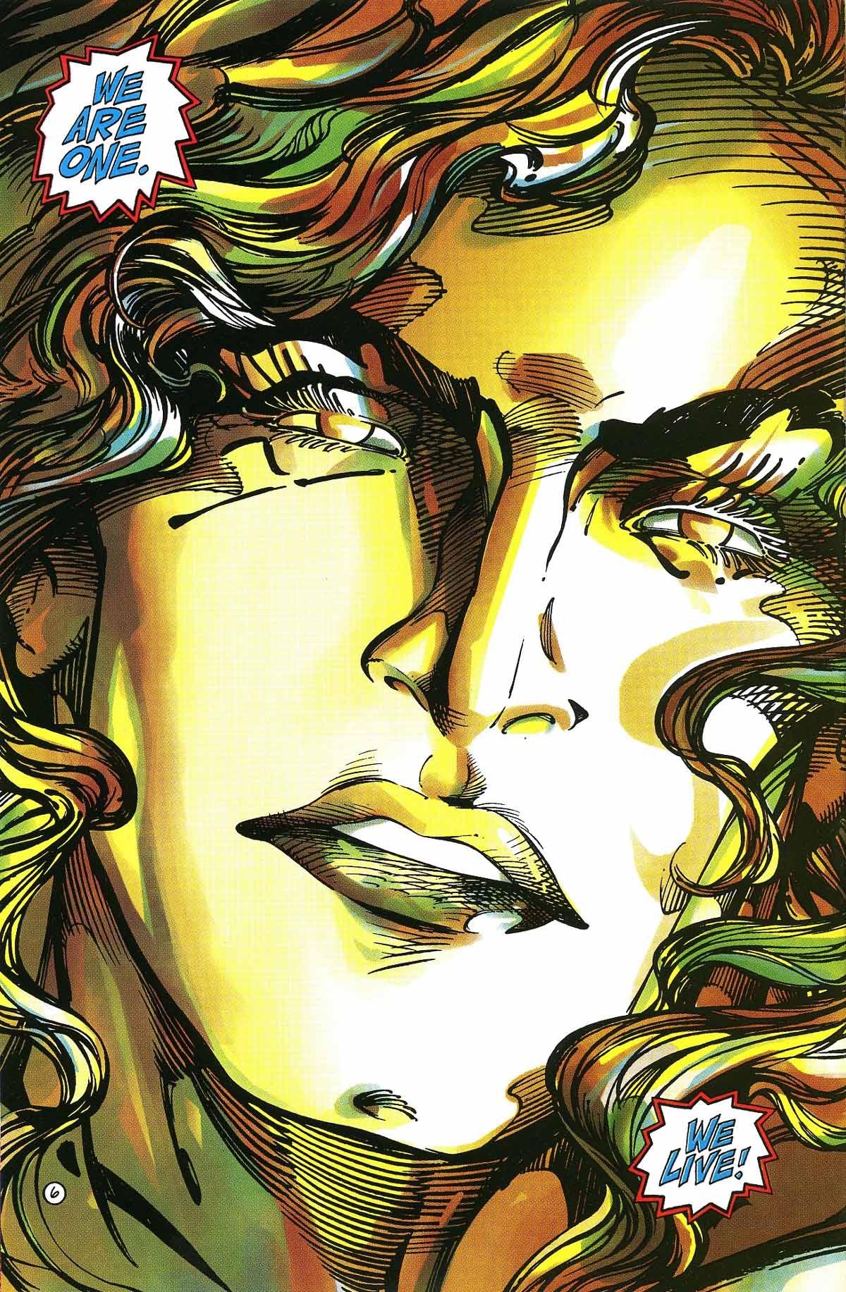 Read online Rune (1994) comic -  Issue #5 - 7