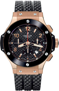 Replica Hublot Big Bang Gold 44mm 301.pb.131.rx Watch