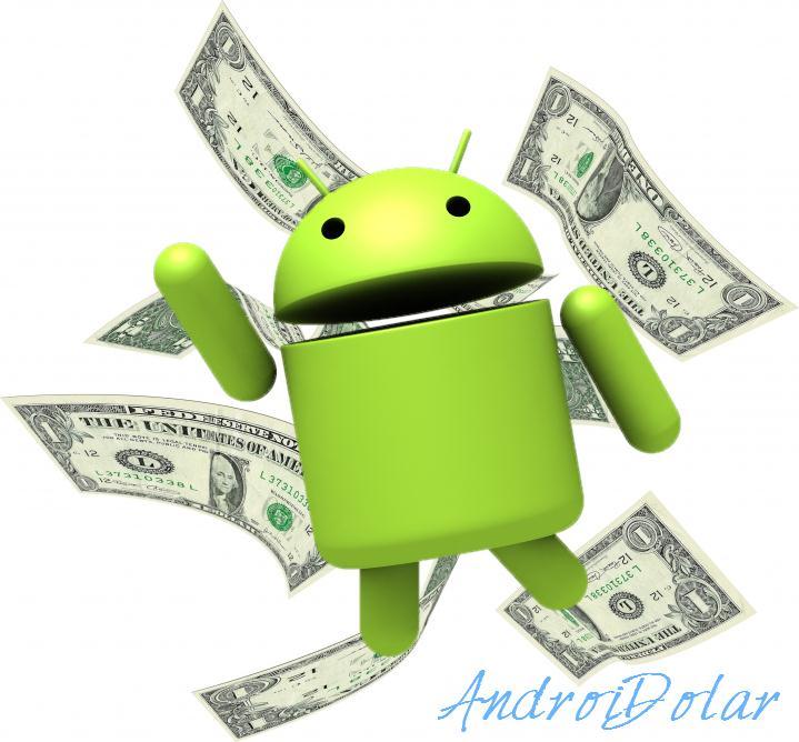 Aplikasi Penghasil Dolar Dan Cara Mendapatkan Receh Dolar Dari Android Androidolar Androidolar