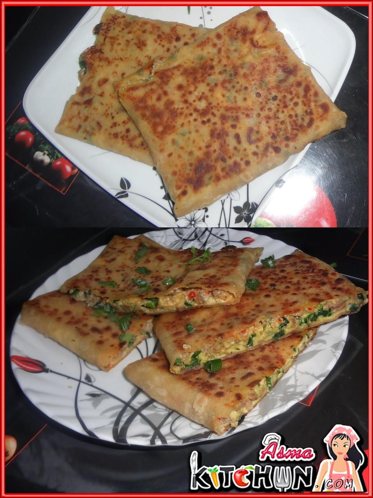 Asma S Kitchen Mutabbaq Recipe