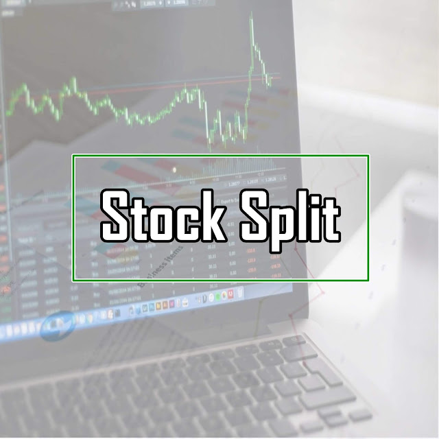 Perusahaan Yang Melakukan Stock Split