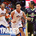 Trade Rumor or Humor:  Global Port Terrence Romeo for Meralco's Chris Newsome and Baser Amer