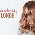 Cabelos: Strawberry Blonde