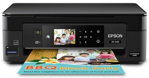 Epson XP-440 Drivers Download