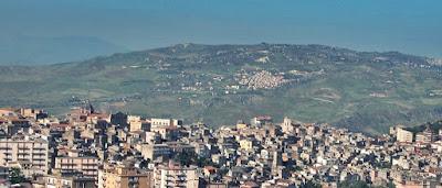 Cateltermini, Agrigento - Sicilia