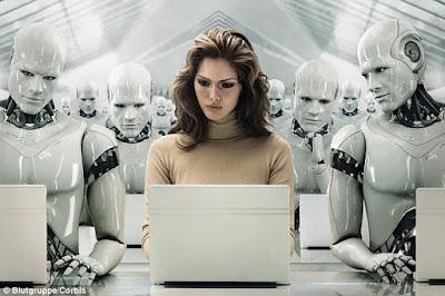 zeki robotlar