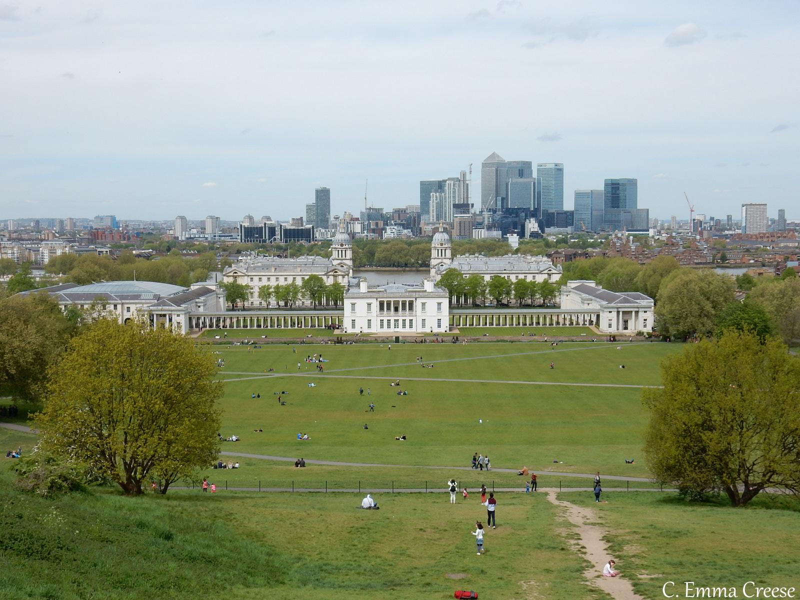 Greenwich The 10 best picnic spots in London Adventures of a London Kiwi