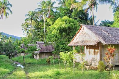Sejarah Singkat Kampung Citilu Banjarwangi Garut