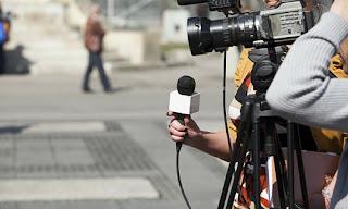Nhà báo tác nghiệp và cơ hội vừa làm việc vừa du lịch ở Đức