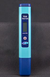 TDS Meter Adalah