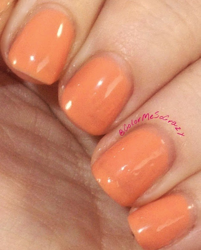 Peach Parfait by Ulta