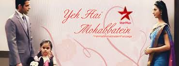 top 10 TRP & BARC Rating of Yeh Hai Mohabbatein star plus show of this week 40th 2016, show timing, wallpapers, images