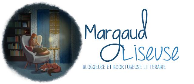 Margaud Liseuse