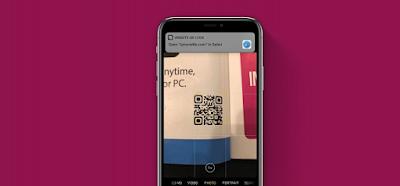 Cara Menambahkan Pemindai QR ke Pusat Kontrol di iPhone & iPad