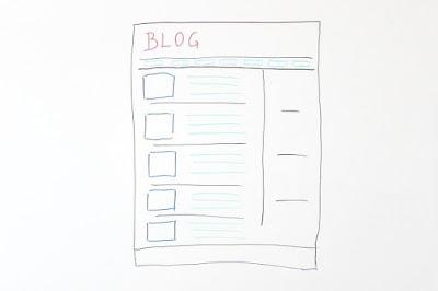 Templates o Plantillas para Blogger