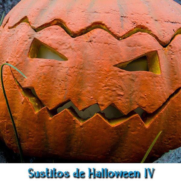 Relatos para pasar miedo en Halloween