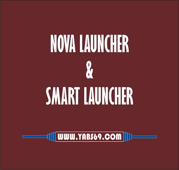 Nova dan Smart Launcher Untuk Andromax C