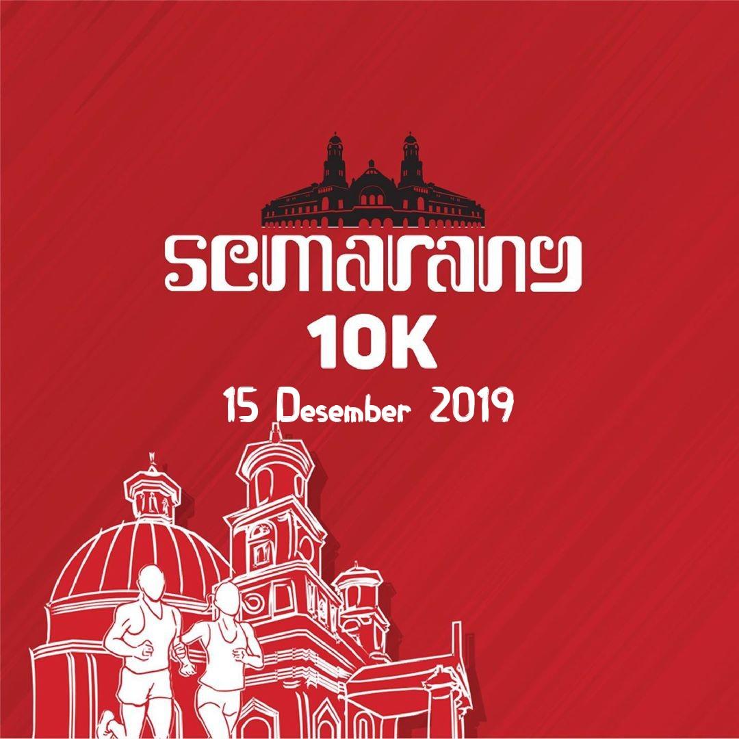 Semarang 10K • 2019