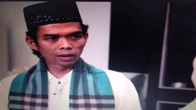 Pelaku LGBT Dikucilkan? Begini Penjelasan Cerdas Ustadz Abdul Somad