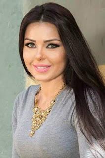 الا كوشنير (Alla Kushnir)، راقصة أوكرانية