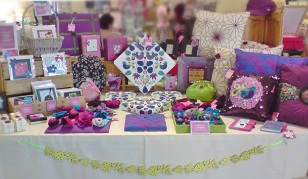 Made By Lolly Craft Stall Display How Made By Lolly Has Changed