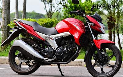 Lifan KP150 V2 in Bangladesh 2018