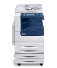 Xerox WorkCentre 7220 Driver Download