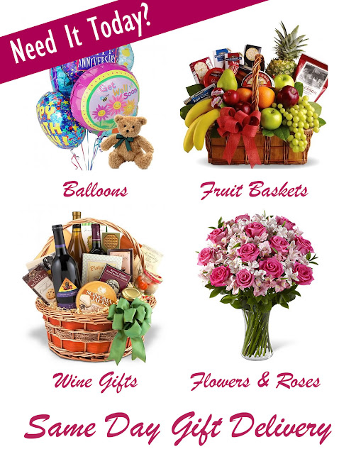 How To Order Gifts For Same Day Delivery Gift Ideas From