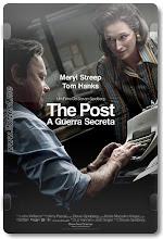 Torrent – The Post: A Guerra Secreta – DVDScr | Legendado (2018)