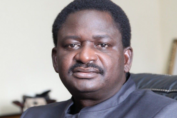 Land for life: Intersociety blasts Adesina, reveals what should happen