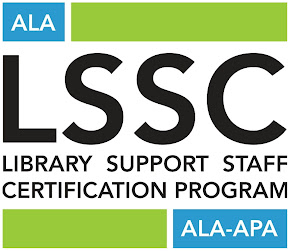 Library Support Staff Certification