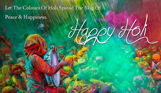 Happy Holi Special Images