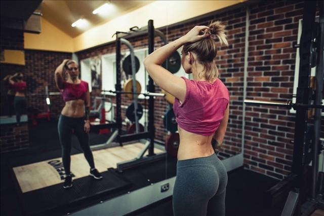 Fitness training program: The 5x5 method
