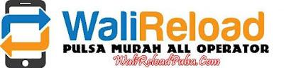 Web Resmi Server Pulsa Wali Reload Bogor