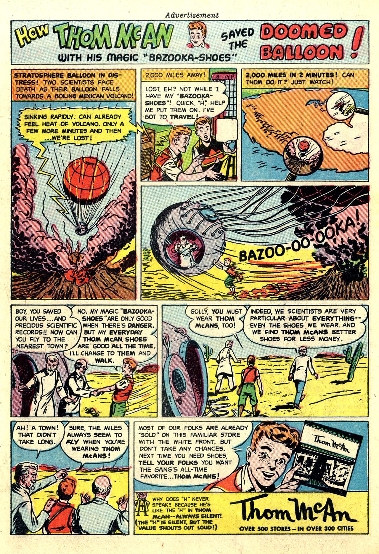 Read online Detective Comics (1937) comic -  Issue #112 - 50