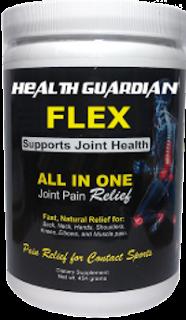 Health Guardian Flex Powder
