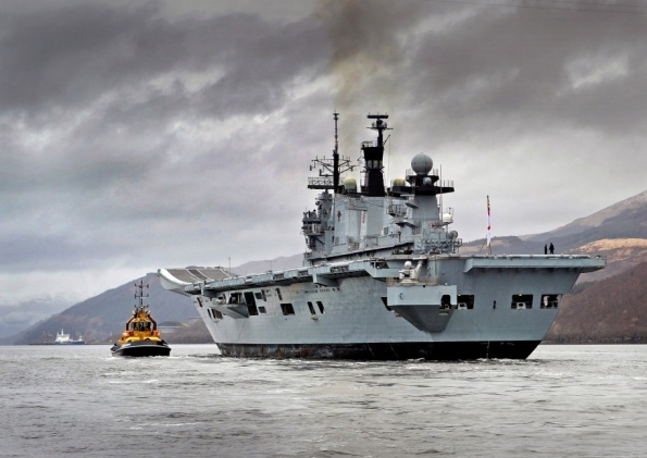 Naval Open Source INTelligence: Warship for sale - Britain ...