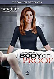 Body of Proof - Prova do Crime
