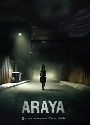 Download ARAYA (PC)
