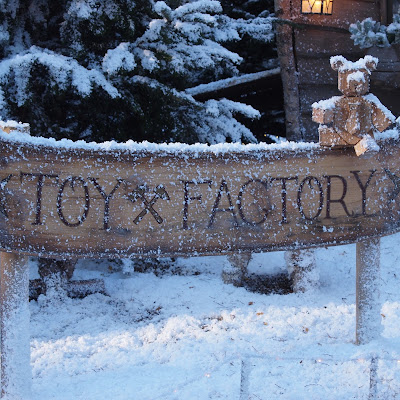 Lapland UK Review - Toy Factory