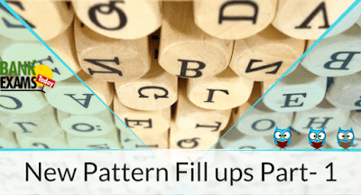 New Pattern Fill ups Part- 1