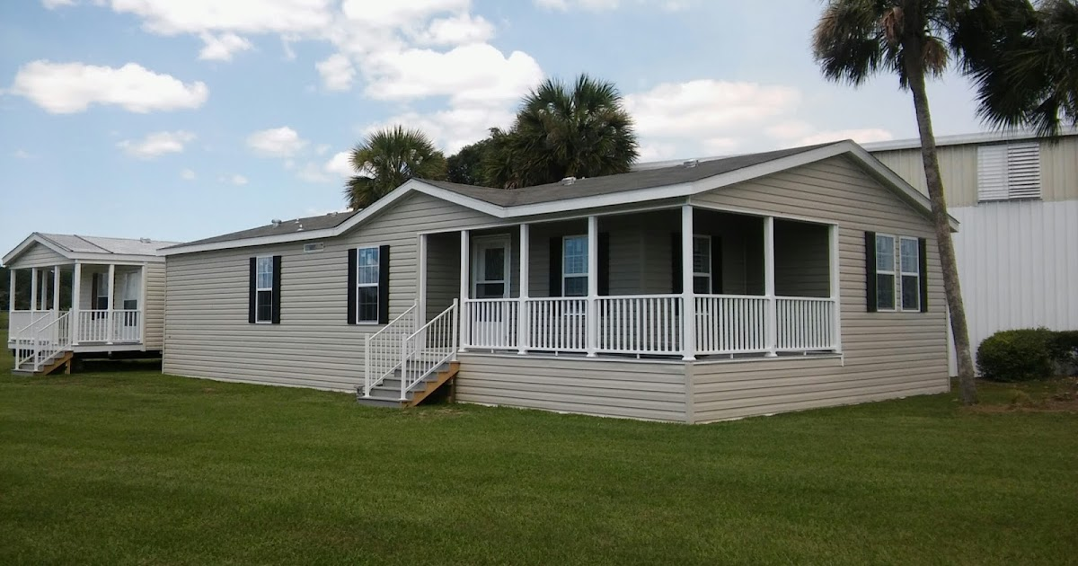 Prestige home centers manufactured homes mobile homes for Modular home with wrap around porch