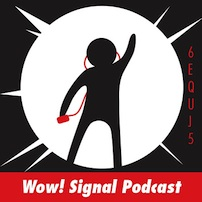 The Wow! Signal Podcast