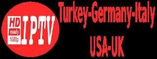 Sky UK Turkey RTL Germany RAI ITALIA USA NBC