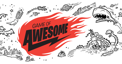 The game of Awesome!