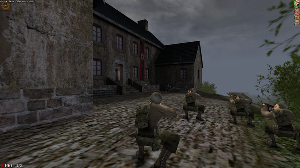 Deadly Dozen For PC