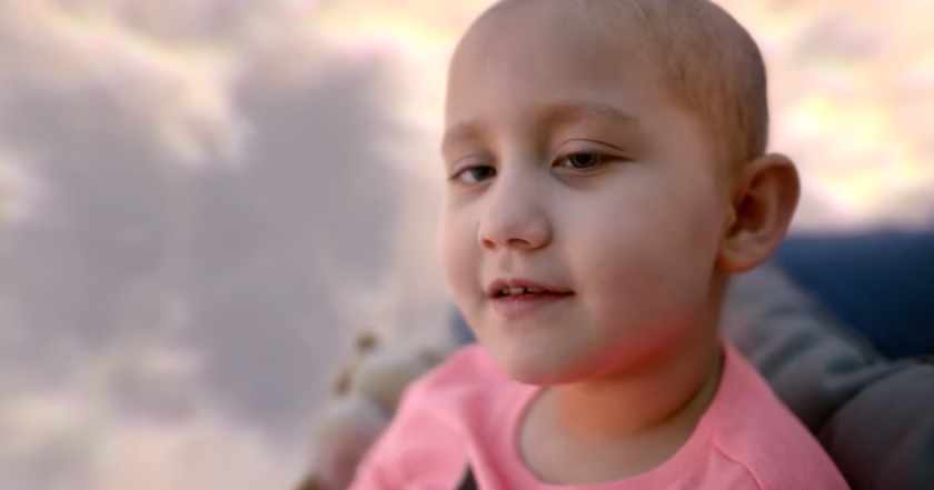 Powerful Dream Adventures Film for Expedia + St. Jude Children's Research Hospital