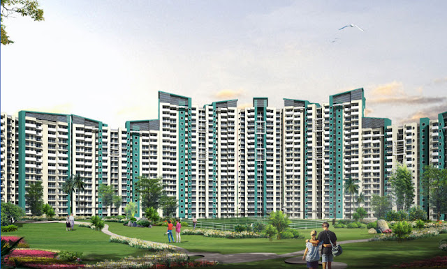 Everything more in Ajnara Homes Flats in Sector 121 Noida